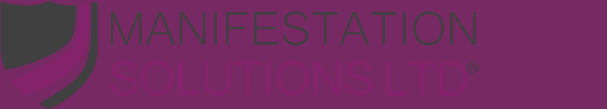 Manifestation Solutions 1 - Home