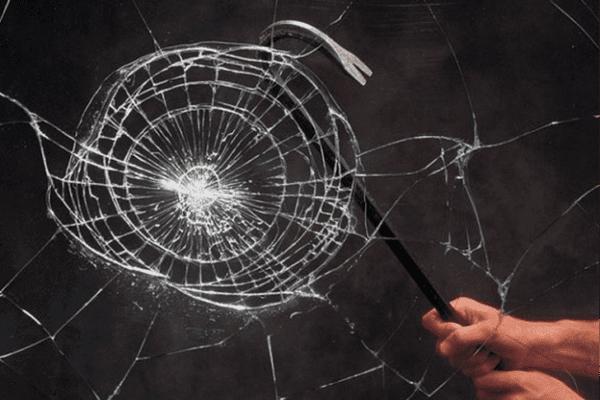smashed 2 600x400 - Security Window Film