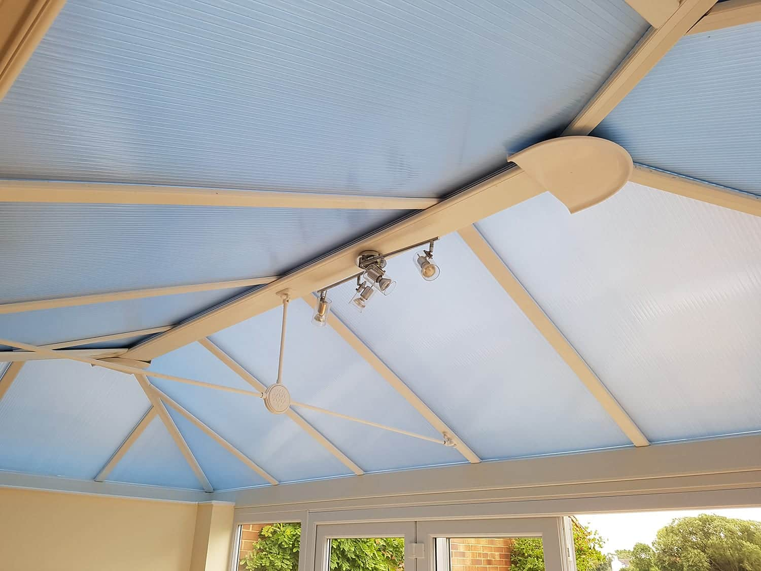 Coolkote Conservatory Roof