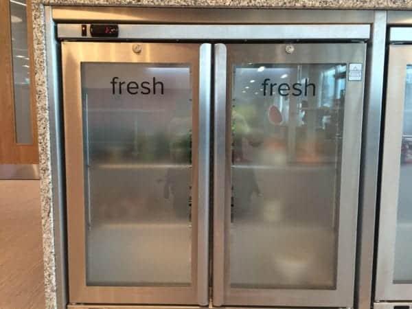 Bespoke Frosted Window Film